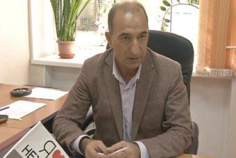 Наби Османов