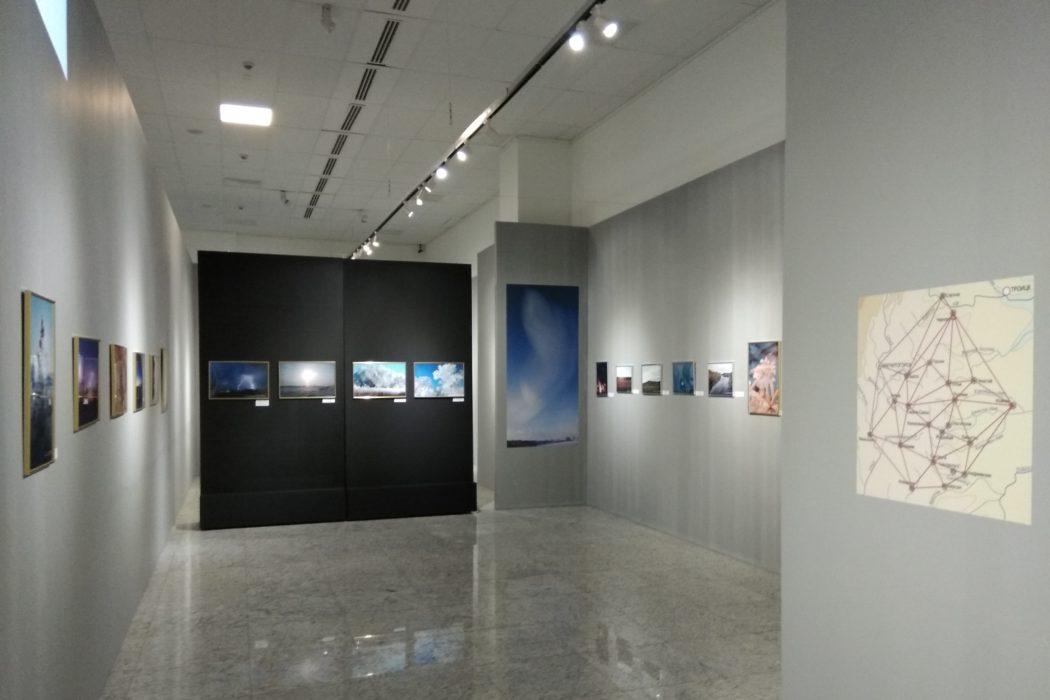 Про Аркаим расскажут на фотовыставке в Оренбургском губернаторском музее