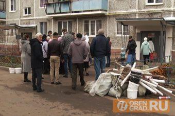 Горожане недовольны капитальным ремонтом 4 дома по улице Волгоградская