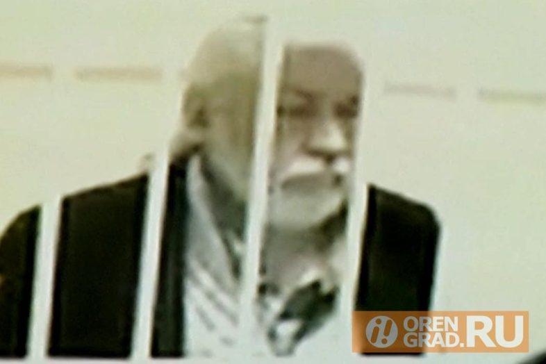 Николай Стремский остался в СИЗО