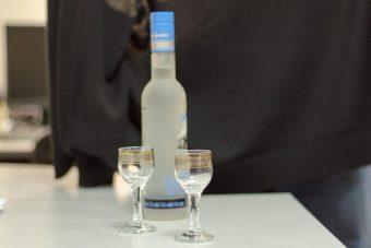 Госдума хочет ввести запрет на продажу алкоголя в Новогодние праздники