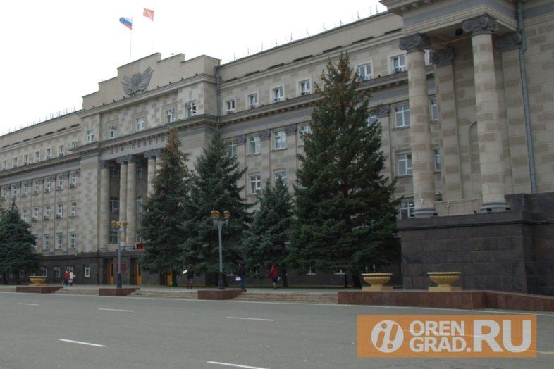 В Оренбург прибыл министр строительства и ЖКХ РФ Владимир Якушев