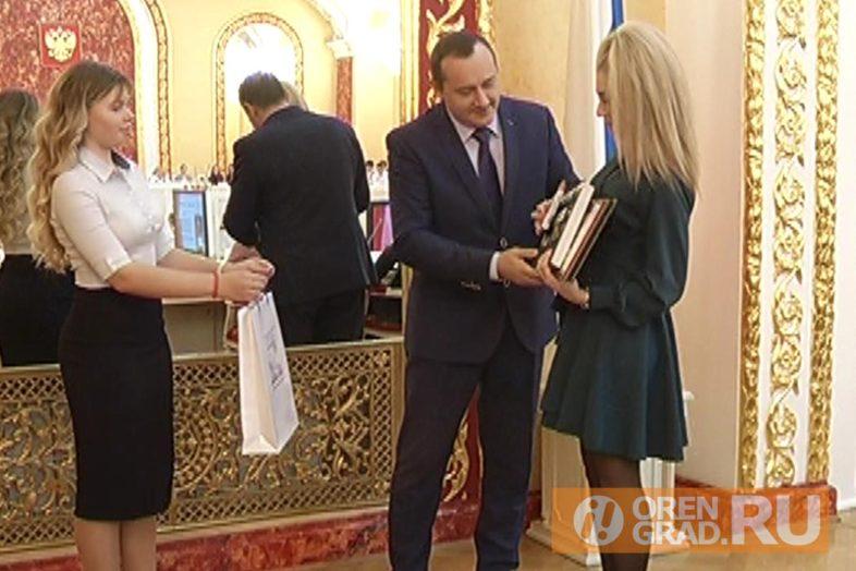 Оренбурженке, победившей на Всероссийском конкурсе, нужно 15 миллионов