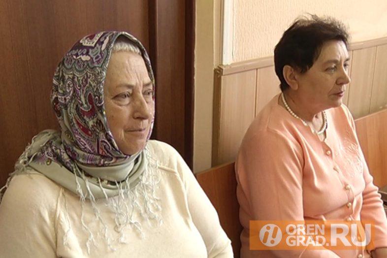 Дело о перепутавших в роддоме дочерях завершено. Ленинский районный суд вынес свое решение