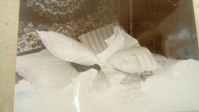 Оренбуржец предстанет перед судом за убийство, совершенное 24 года назад