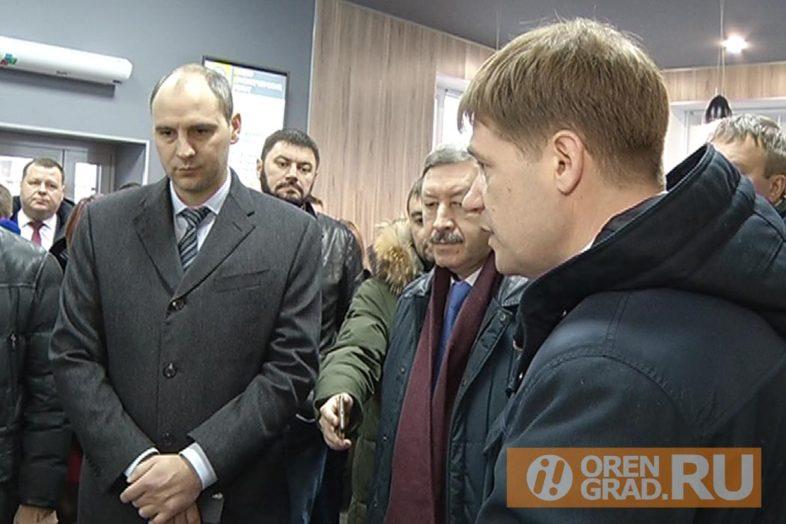 На Оренбургские маршруты впервые выйдут автобусы нового поколения с  кондиционерами