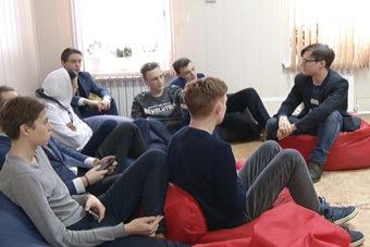 Оренбургские киберспортсмены отправляются на всероссийский конкурс в Москву