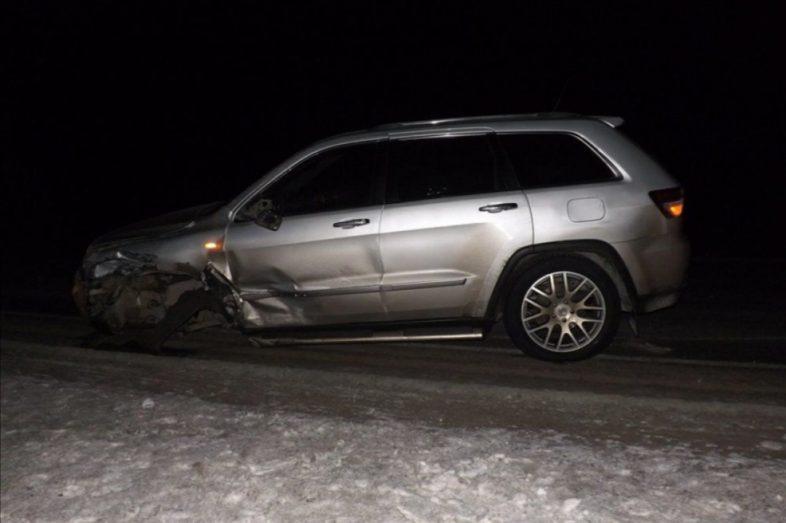 В Оренбужье вновь в выходной гибнут люди на трассах