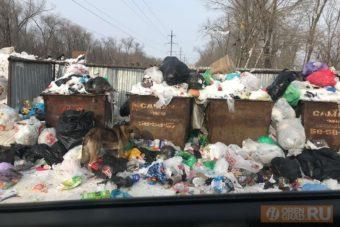 мусор карачи 2