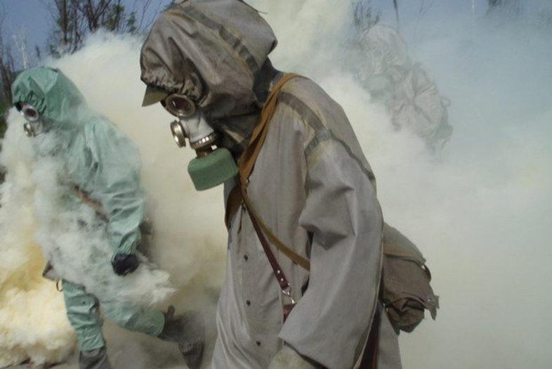 В Сорочинске вновь люди задыхались от запаха сероводорода