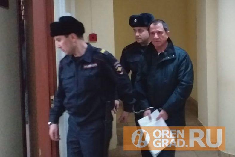 Уголовные дела провоцируют обострение болезней у оренбургских чиновников