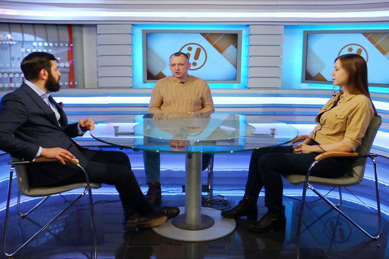 Интервью с адвокатом Сергея Прошина