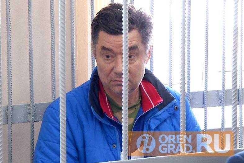 Сергей Прошин обжаловал арест в Оренбургском областном суде