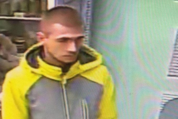 В Оренбурге объявили розыск похитителя денег с карт
