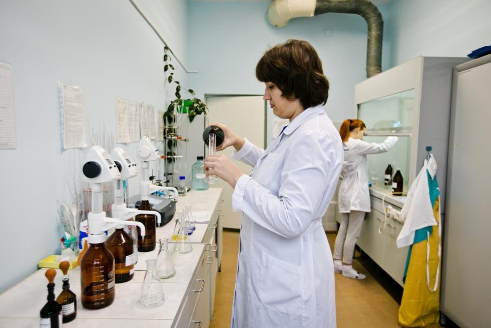 «Росводоканал Оренбург» усилил контроль за качеством воды