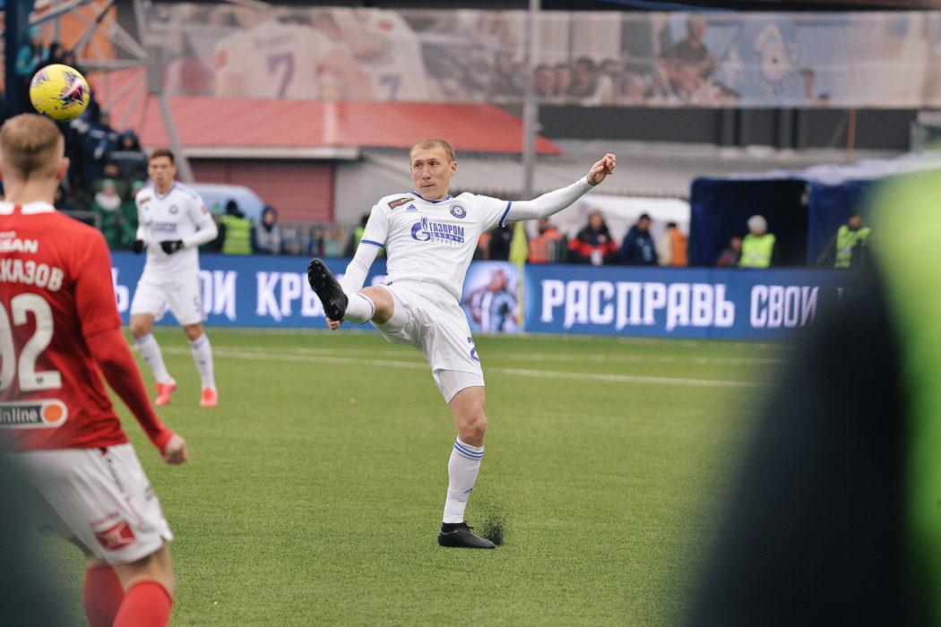 Решение об отмене матча между ФК «Локомотив» и ФК «Оренбург» еще не принято