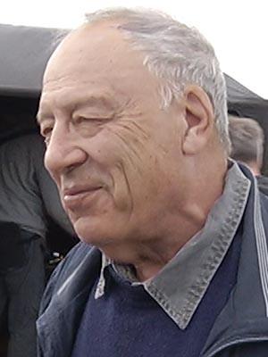Режиссер Александр Прошкин сделал подарок Оренбургу