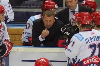 Сергей Сошников: «Меня объявили в розыск»