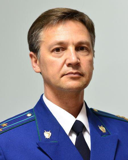 Новым прокурором Оренбургской области может стать советник юстиции из Марий Эл