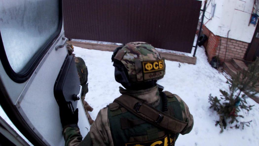 Оренбуржцы отправлены в СИЗО за финансовую помощь террористам