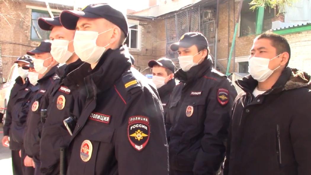 В Оренбурге за день изоляции выявили 150 нарушителей