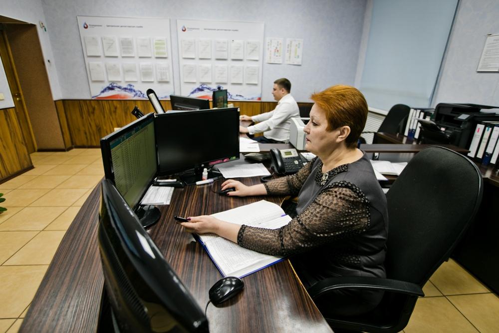 «Росводоканал Оренбург» продолжает работу в режиме повышенной готовности