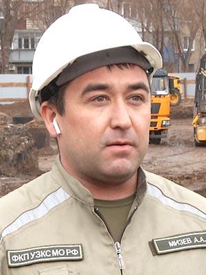 30 апреля на территории оренбургского военного госпиталя начнет работать медицинский центр