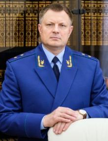Оренбуржец стал прокурором Сочи