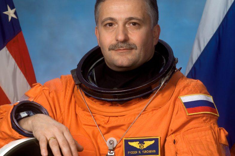 Космонавты примут онлайн-участие в предстоящей переписи населения