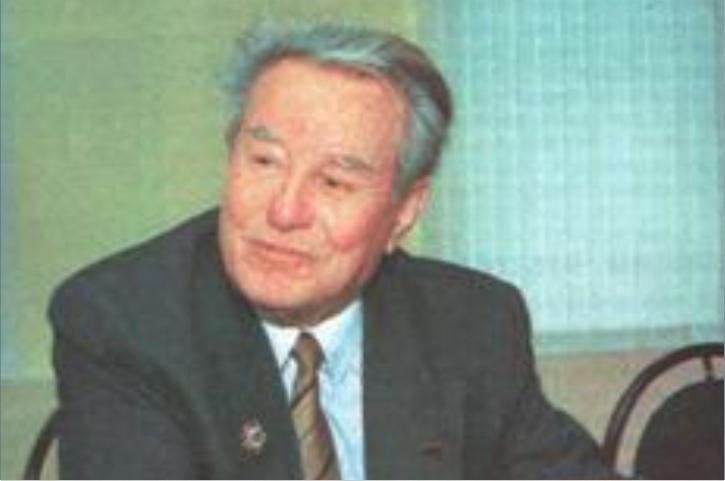 Оренбургскому журналисту, краеведу и фронтовику Владимиру Альтову установят мемориальную доску
