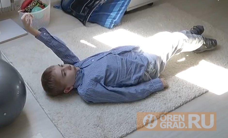 В Оренбурге ко Дню Детства ребёнок не получит жизненно необходимые лекарства