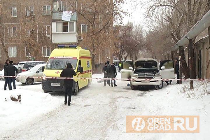 Арестованы подозреваемые в убийствах оренбургских бизнесменов