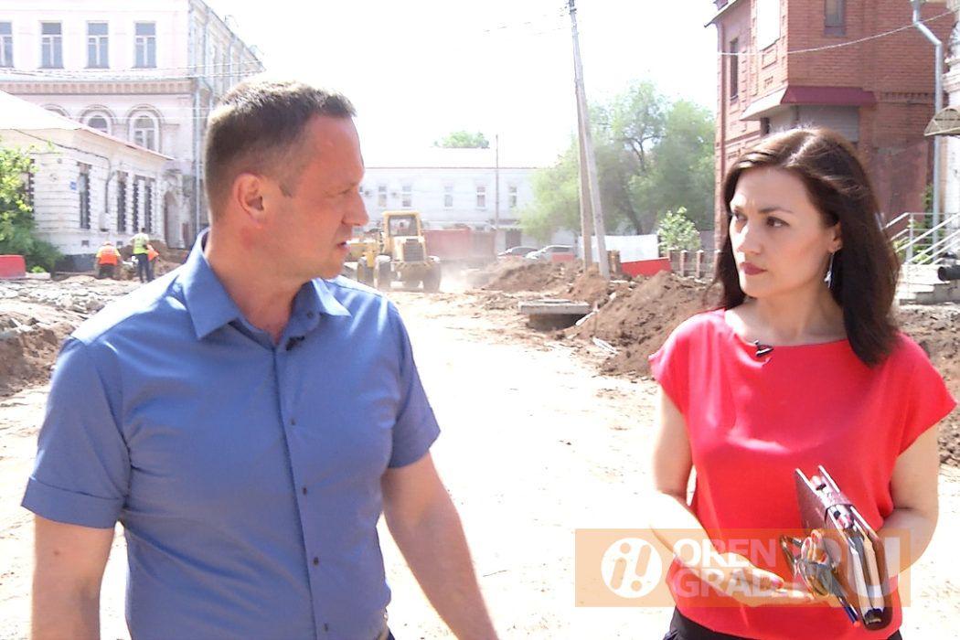 """Владимир Ильиных: """"С губернатором у нас понимание полное"""""""