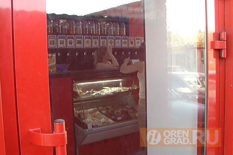 Пирожки спасут алкогольный бизнес в Оренбуржье