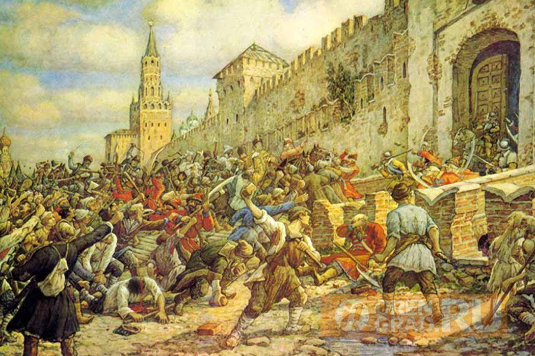 Соляной бунт, Исаакиевский собор и Венера. 11 июня в истории