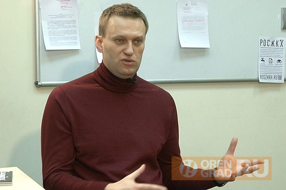 День рождения отмечает политик Алексей Навальный