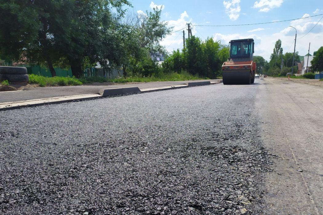 Оренбургский филиал «Т Плюс» приступил к благоустройству территории строительства тепловых сетей в районе ул. Розы Люксембург