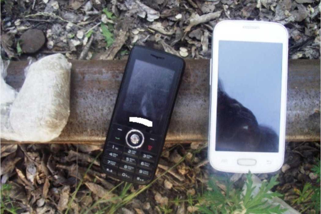"""Оренбургская ИК-4 осталась без """"мобильников"""" и наркотиков"""
