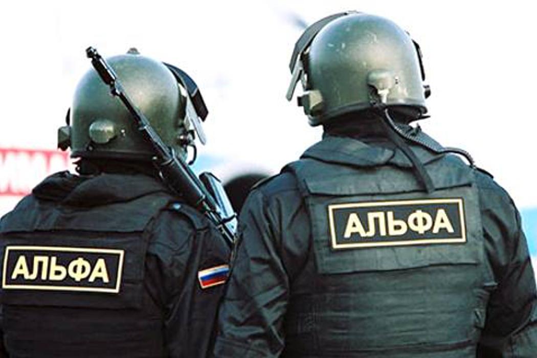 Спецназ КГБ «Альфа», самолет ТУ-134 и победа русской армии над турками в Азове