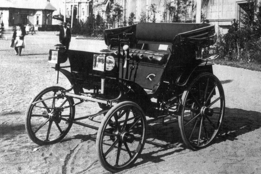 Легендарная «Катюша», пенсия, Трансиб и первый отечественный автомобиль, что их объединяет?
