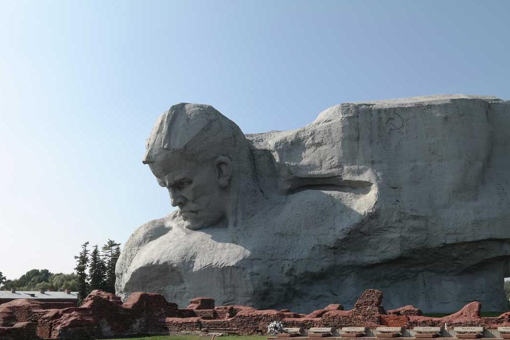 Освобождение Бреста от фашистов, первая мировая, Владимир Даль и картошка