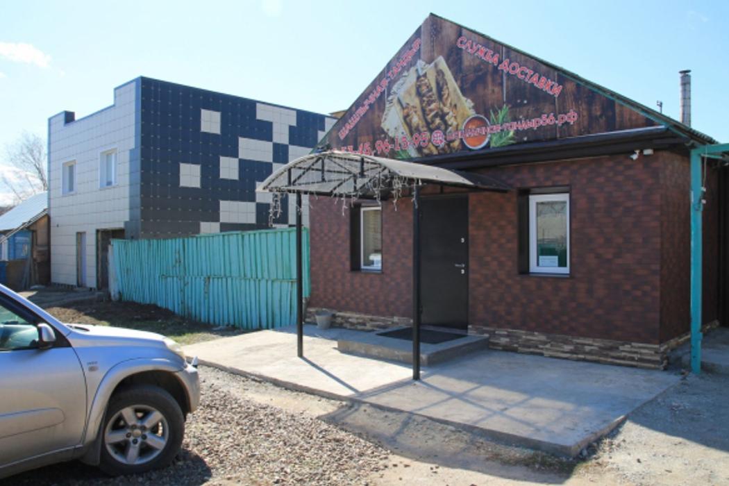 В Оренбурге жители Восточного микрорайона задыхаются от шашлыков