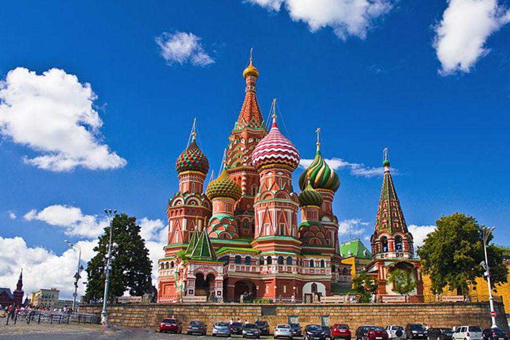 Курская дуга, Покровский собор Василия Блаженного, Мариинка и отравляющий газ иприт, что их объединяет?