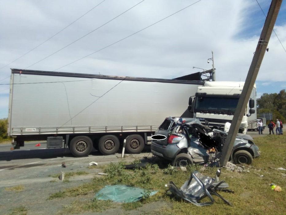 В Оренбуржье проверят опасные участки дорог