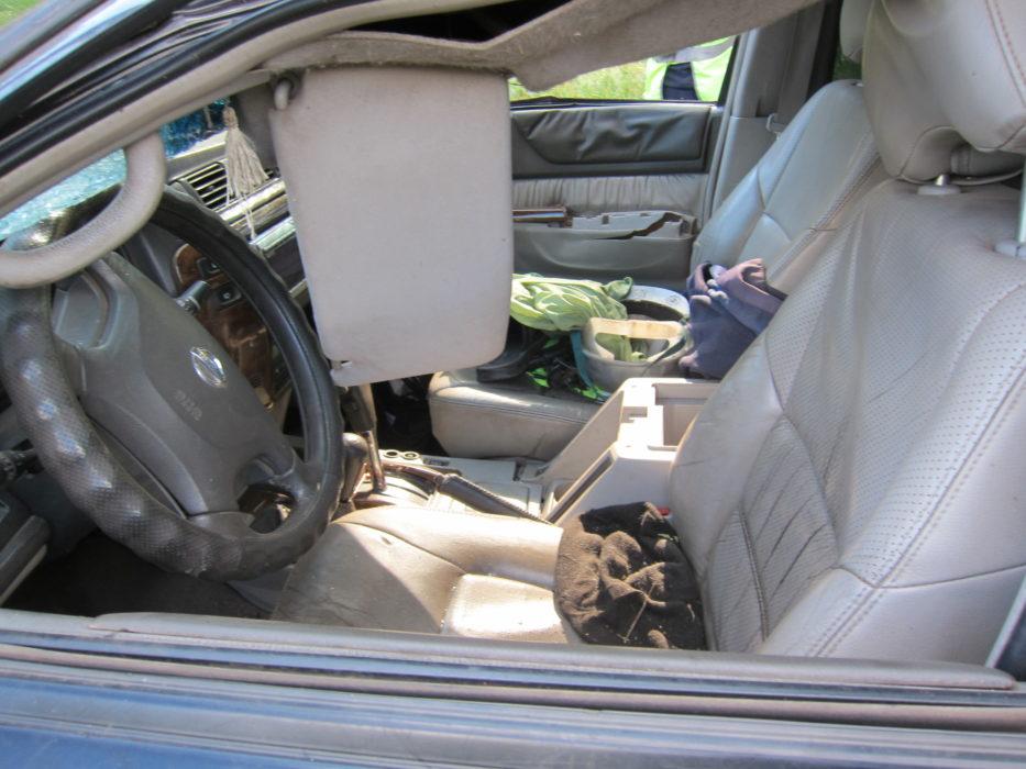 Водитель из Кувандыка, по вине которого погиб пассажир, обжалует решение суда