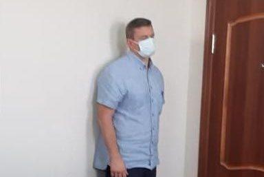 В Оренбуржье в исправительной колонии №9 осужденные объявили голодовку