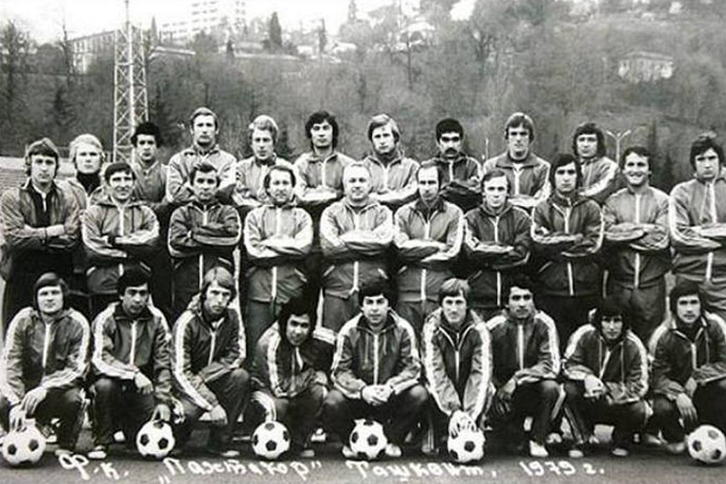 «Семнадцать мгновений весны», рождество Николая Угодника и день памяти футбольной команды «Пахтакор».