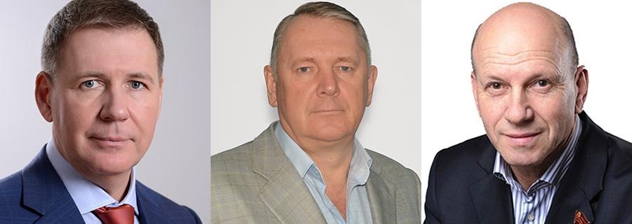 Экс-глава Оренбурга Евгений Арапов в самый волнительный для него момент приговора  остался без поддержки бывших коллег по цеху.