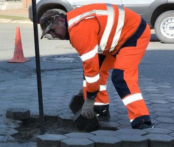 90% участков после проведения ремонтных работ восстановил Т  Плюс в Оренбурге