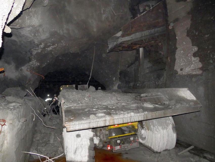 Стали известны детали гибели шахтера в Гае